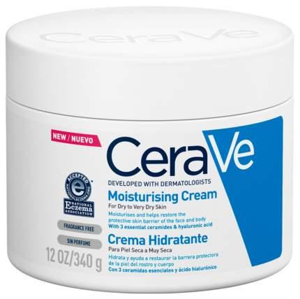 Крем для лица CeraVe 340 мл