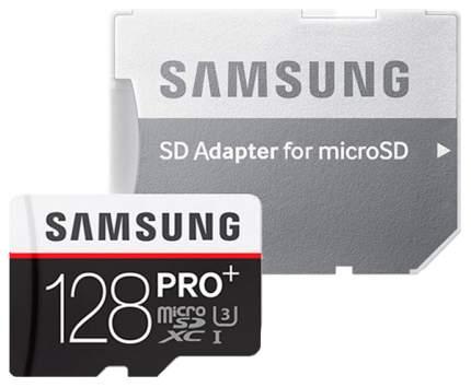 Карта памяти Samsung Micro SDXC MB-MD128DA/RU 128GB