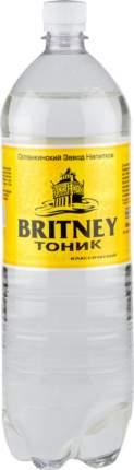 Напиток безалкогольный сильногазированный Останкинский завод напитков тоник пластик 1.5 л