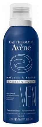 Пена для бритья Avene Shaving Foam Men 200 мл