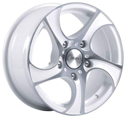 Колесные диски SKAD R16 7J PCD5x139.7 ET40 D98.5 WHS246840