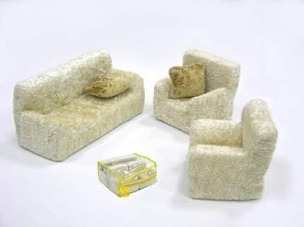 Набор мягкой мебели для кукол Shantou Gepai 003/AC