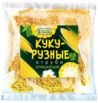 Отруби Сибирская клетчатка кукурузные очищающие 180 г