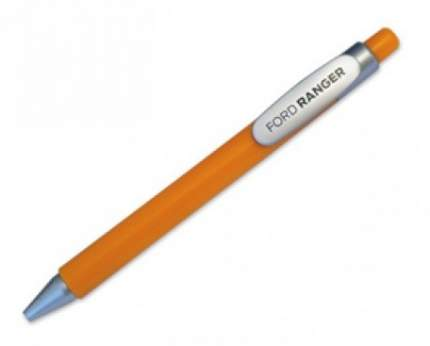 Шариковая ручка Ford Ranger 36410013 Orange