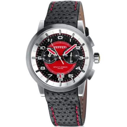Наручные часы Ferrari Granturismo 270033665R red