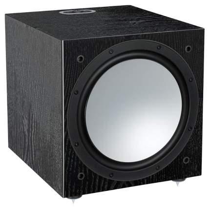 Сабвуфер Monitor Audio Silver 6G W12 Black Oak