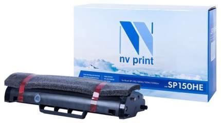 Картридж NV-Print совместимый Ricoh SP150HE для SP 150/150SU/150W/150SUw (1500k)