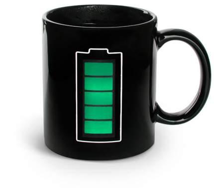 Терморкружка «Батарейка»