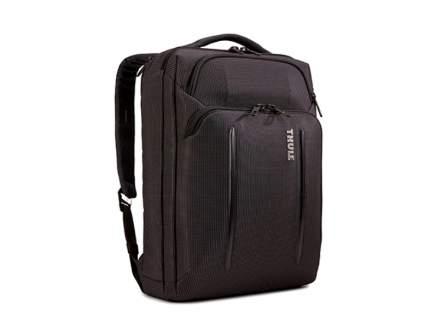 "Рюкзак Сумка-рюкзак Crossover 2 Laptop Bag 15.6"", чёрный 3203841"