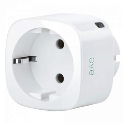 Умная розетка Elgato Eve Energy (White)
