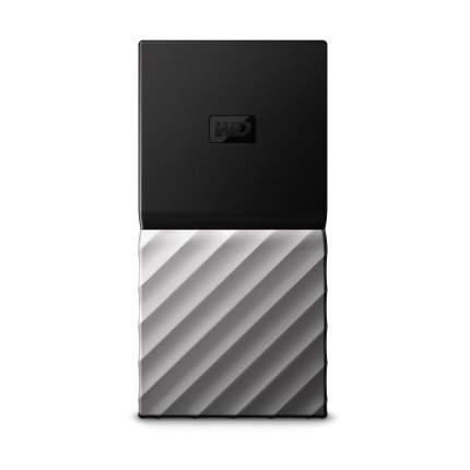 Внешний диск SSD Western Digital 2Tb Black (WDBKVX0020PSL)