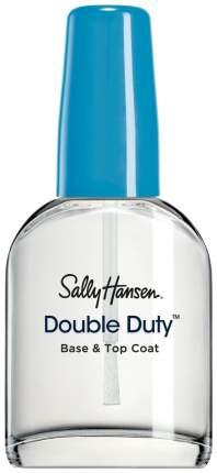 База Sally Hansen Double Duty Base and Top Coat 13,3 мл