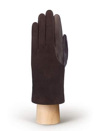 Перчатки мужские Eleganzza TOUCH IS90530 коричневые 9.5