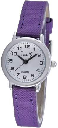 Наручные часы Тик-Так Н114-4 фиолетовые