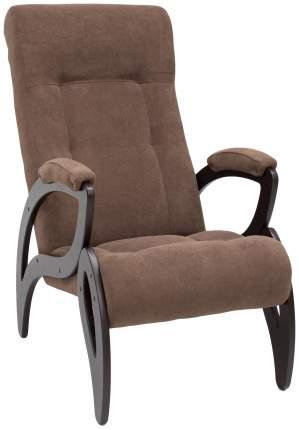 Кресло для гостиной Комфорт Модель 51 KMT_2000000067476, коричневый