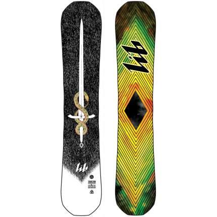 Сноуборд Lib Tech Travis Rice Pro HP C2 2020, blunt, 157 см
