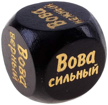 Кубик для настольных игр Sima-Land Вова 647188