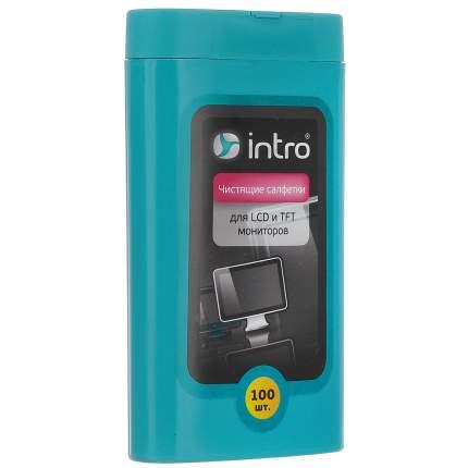 Салфетки Incar (Intro) V300430 для LCD телевизоров 100 шт