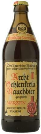 Пиво Schlenkerla Rauchbier Marzen 0.5 л