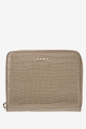 Кошелек женский DKNY R931P656 бежевый