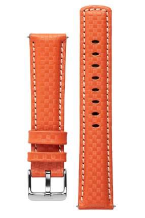 Ремешок для часов Signature оранжевый 200025 22 mm