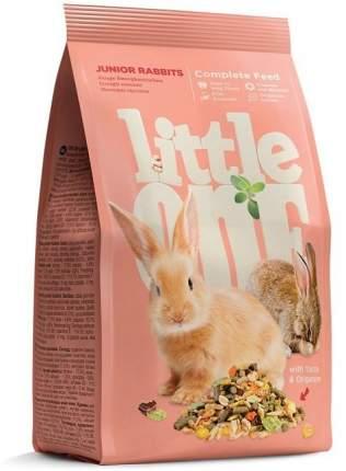 Корм для молодых кроликов Little One Junior Rabbits, 900г