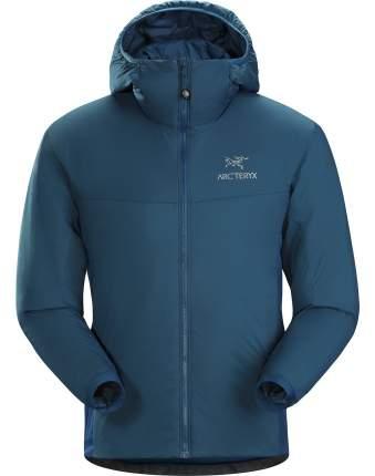 Куртка Arcteryx Atom LT Hoody, nereus, M INT