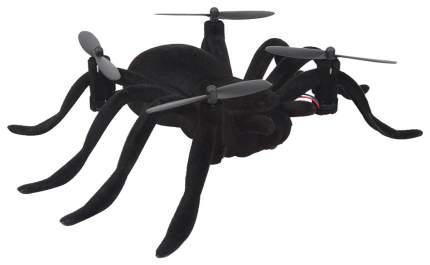 Радиоуправляемый дрон Игруша Паук черный