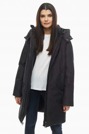 Пуховик женский Karl Lagerfeld 200W1552_999 черный S