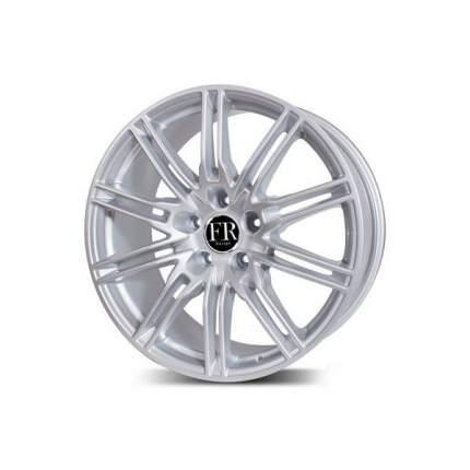 Колесные диски Replica FR Porsche PR903 10,0\R21 5*130 ET50 d72,6 Silver 20/63/38/84