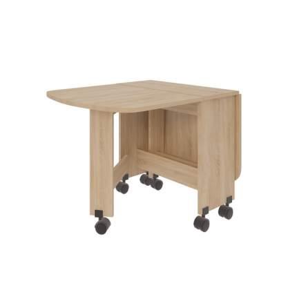 Журнальный столик Mebelson MBS_CZ-006_2 28,2/73,7/119,2х60,2х55,1 см, дуб сонома