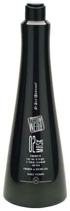 Маска для кошек и собак ISB SPA Line Black Passion 02 энергетическая, 250 мл