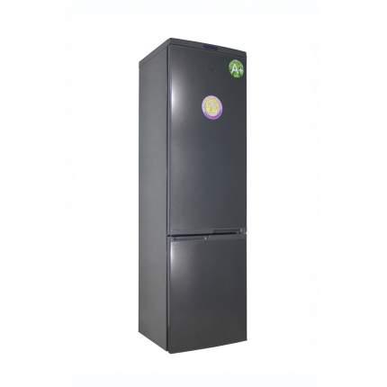 Холодильник DON R 295 Graphite