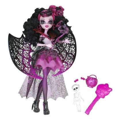 Кукла Monster High Дракулаура Маскарад X3716