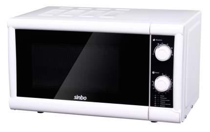 Микроволновая печь соло Sinbo SMO 3660 White