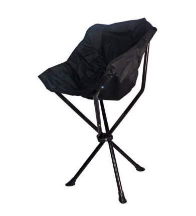 Кресло-тренога складное Reka RK-0144 черное