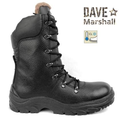 "Ботинки Dave Marshall Patriot SB-8"", черные, 42 RU"
