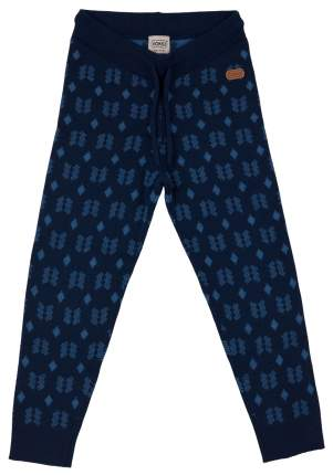 Брюки Voksi (Вокси) Double Knit New Nordic blue 122/128, 11007214