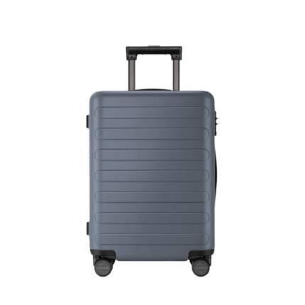 "Чемодан Xiaomi Ninetygo Business Travel  Luggage 24"" dark grey M"