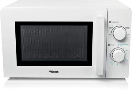 Микроволновая печь соло Tristar MW-3405 White