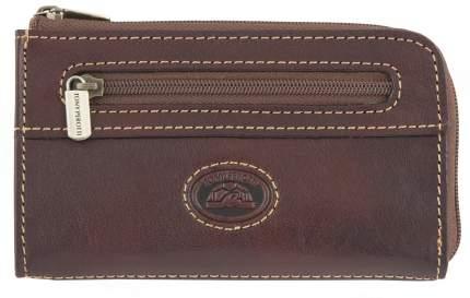 Ключница мужская Tony Perotti 331194 коричневая