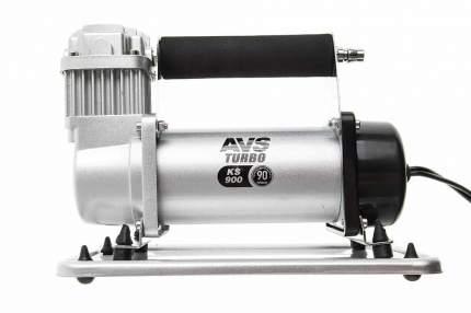 Компрессор автомобильный AVS Turbo KS900
