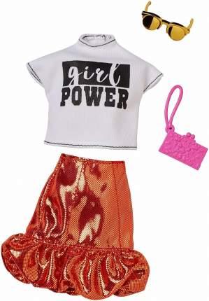 Набор одежды Barbie Модный шик FLP78