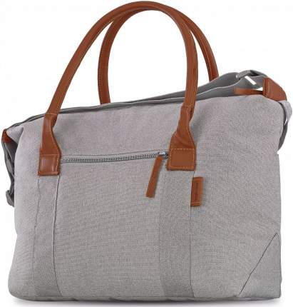 Сумка для коляски для мамы Inglesina Quad day bag Derby grey
