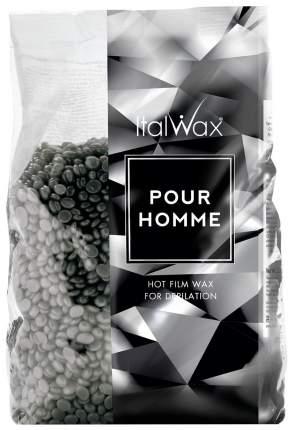 Воск для депиляции ItalWax Pour Homme Мужской 1000 г
