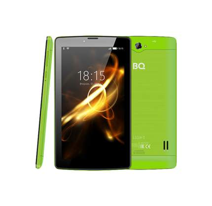 Планшет BQ Light BQ-7083G Green