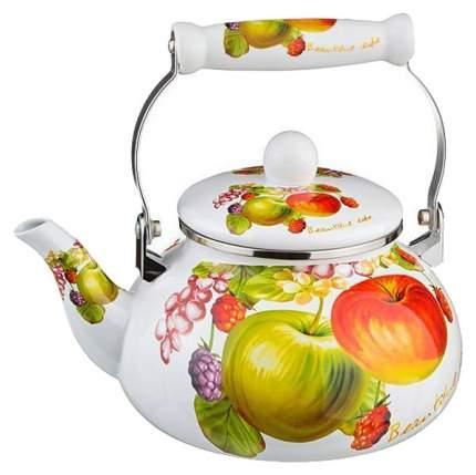 Чайник для плиты Agness 934-307 2.5 л