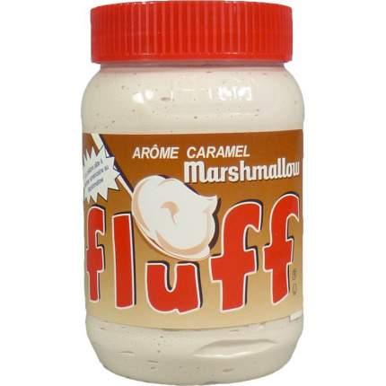 Суфле Fluff original со вкусом карамели 213 г