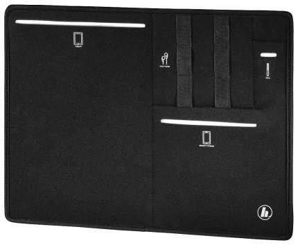 """Чехол для ноутбука 13.3"""" Hama Bag Organiser черный"""