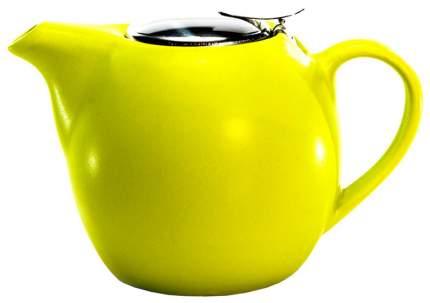 Заварочный чайник Fissman 9294 Зеленый